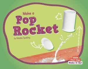 Make a Pop Rocket - eBook - Classroom