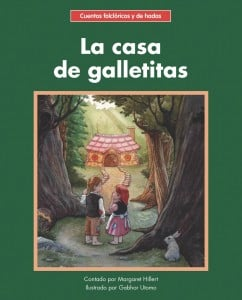 La casa de galletitas - eBook
