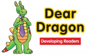 Dear Dragon Developing Readers -Complete Set (24 books) Paperback