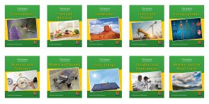 iScience Level C - Complete Set (10 Books) - Paperback